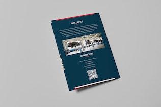 Thumbnail for Brochure – Auto Repair Bi-Fold