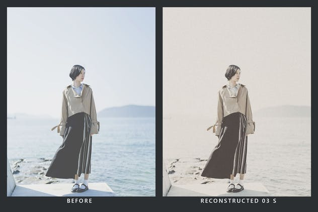 20 Wistful Film Lightroom Presets & LUTs - product preview 4