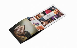 My Photofolio Album