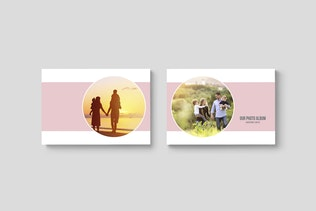 Thumbnail for Family Or Baby Photo Album
