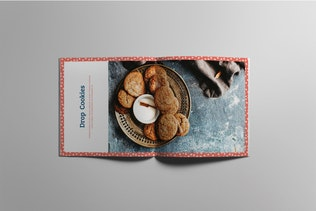 Thumbnail for Twistee — Desserts Recipe Book