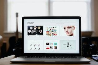 Thumbnail for Laptop Mockups Psd