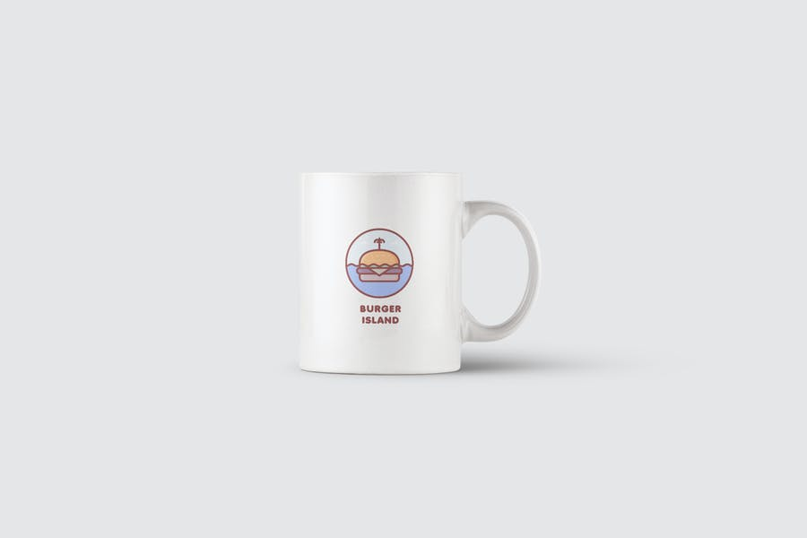 Burger Island - product preview 3