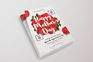 Thumbnail for Happy Mother's Day