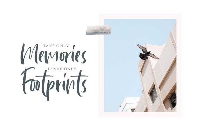 Cephalonia Font - product preview 4