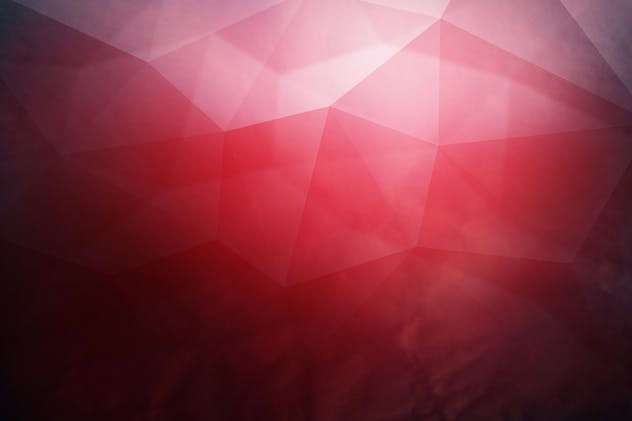 Dust Polygon Backgrounds - product preview 4