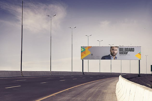 Billboard Mockups - product preview 1