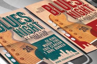 Thumbnail for Blues Night 2