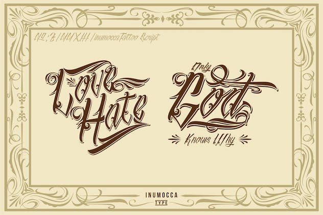 inuTattoo Script - product preview 1