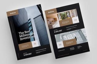 Thumbnail for Properties Flyer