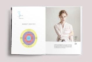 Thumbnail for Fashion Business Plan