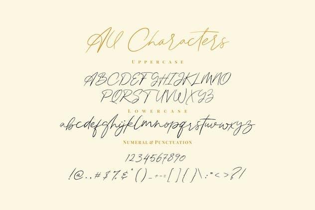 Attaira - Display & Signature