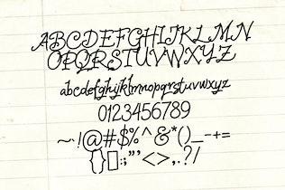 Thumbnail for Bracello - A Fun Handwritten