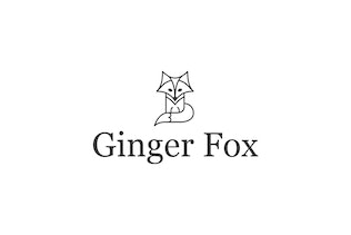 Thumbnail for Ginger Fox Logo