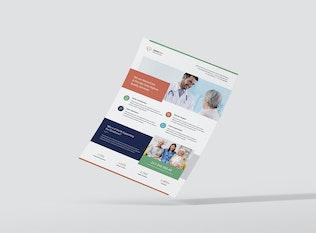 Flyer – Senior Care
