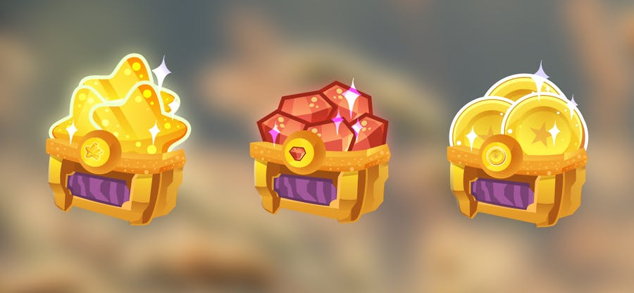 In-game Currency Icon Pack - product preview 2