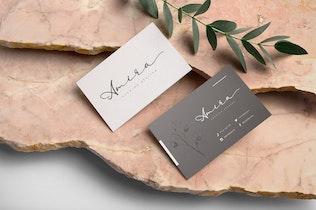 Miniatura para Lambresia - Fuente Elegant Script