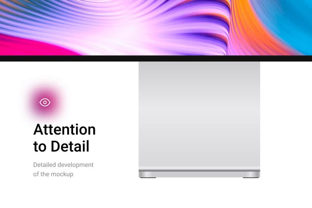 Apple Pro Display XDR - product preview 2