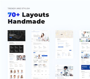 Thumbnail for Corporate Sketch Template – Mynx