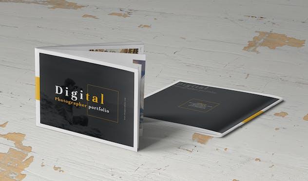 Photographer Portfolio - product preview 0