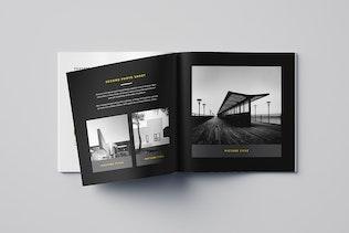 Thumbnail for Simple Minimal Photography Portfolio