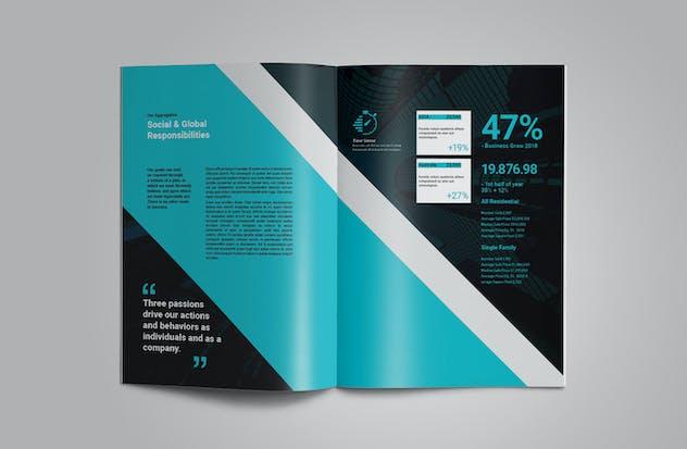 Contiguous Annual Report