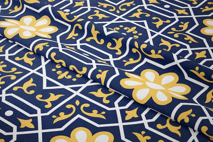 Moroccan Patterns and Ornaments - product preview 6