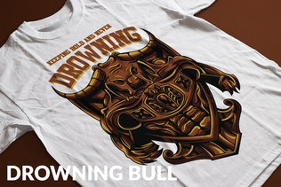 Thumbnail for Drowning Bull