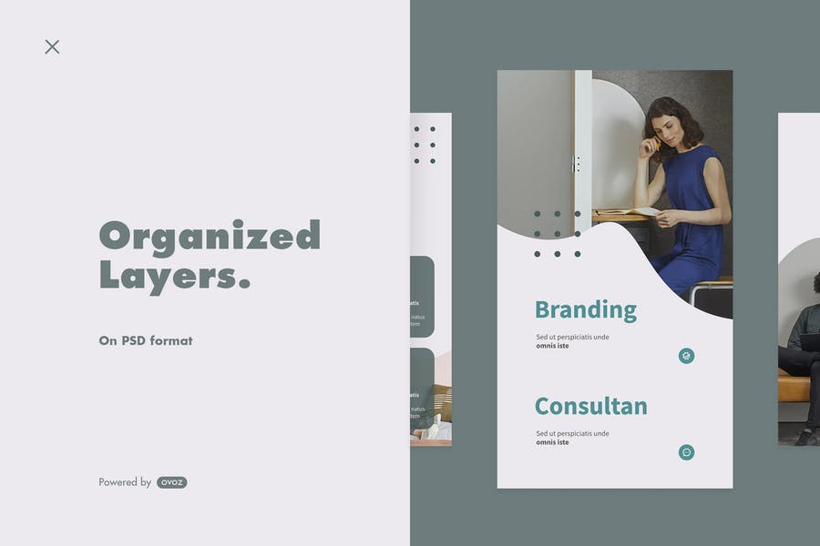 Instagram Story Template - product preview 4