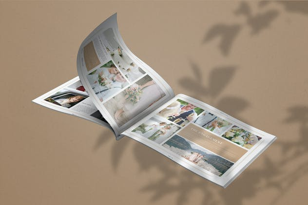Party Wedding - Photo Album - product preview 2