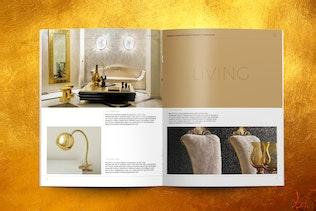Thumbnail for Interior Catalog