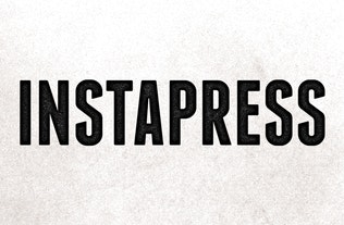 Miniatura para Instapress nativa +
