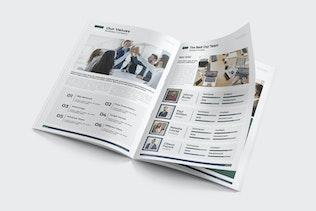 Invesment   Company Profile