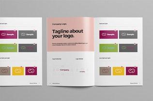 Thumbnail for Brand Guideline