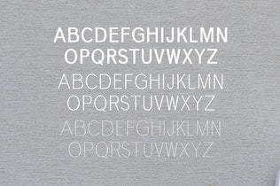 Deron Sans Con serifa Font Family Pack