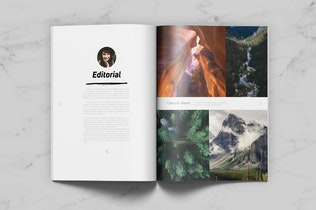 Thumbnail for Minimal Pro Magazine