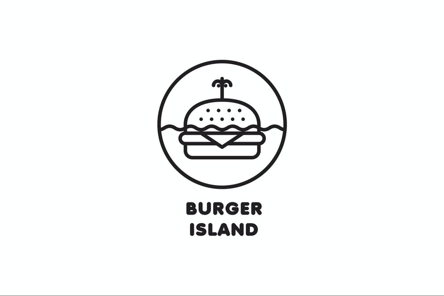 Burger Island - product preview 1