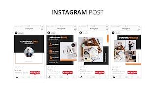 Corporate Social Media Kit