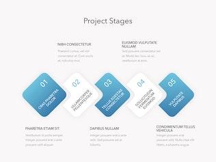 Thumbnail for Strategic Planning Google Slides Template