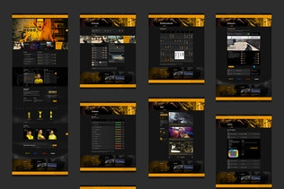 Thumbnail for CS:GO Team
