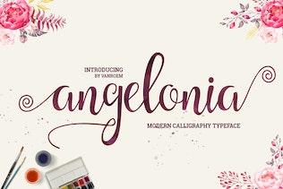 Thumbnail for Angelonia
