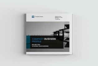 Thumbnail for Your Square Company Profile