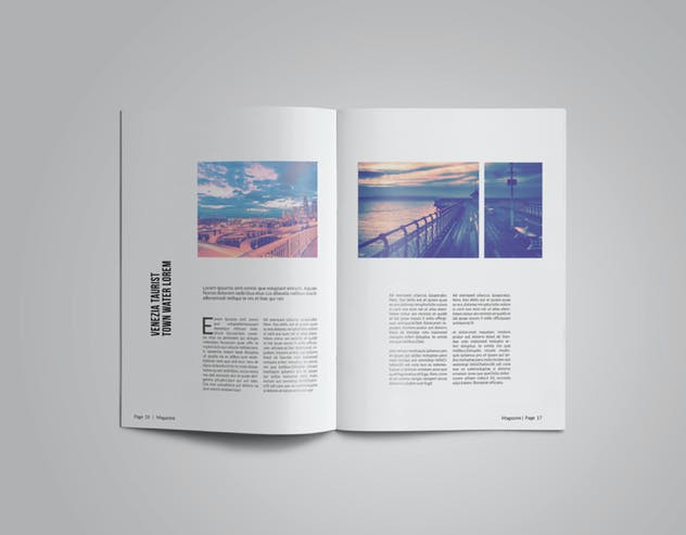 Simple Magazine - product preview 7