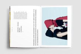 Thumbnail for Medern Fashion Magazine