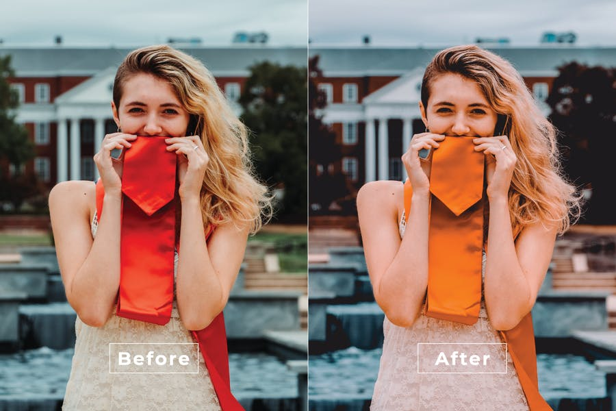 Painting Cinematic Photoshop Action