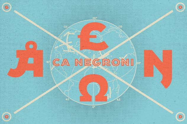 CA Negroni - product preview 4