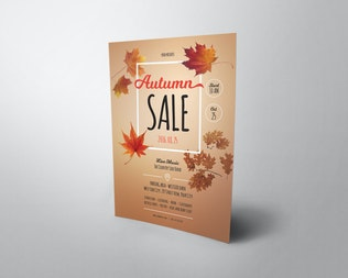 Thumbnail for Autumn Sale