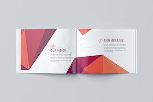 Thumbnail for Minimal Business Brochure