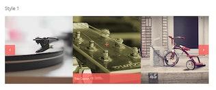 Thumbnail für Schnelles Karussell - Wordpress Premium Plugin