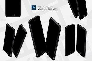 Thumbnail for WonderApp | Responsive Multi-Purpose Landing Page